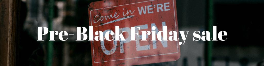 Black Friday 2018 Checklist: Prepare Your Store   Qminder