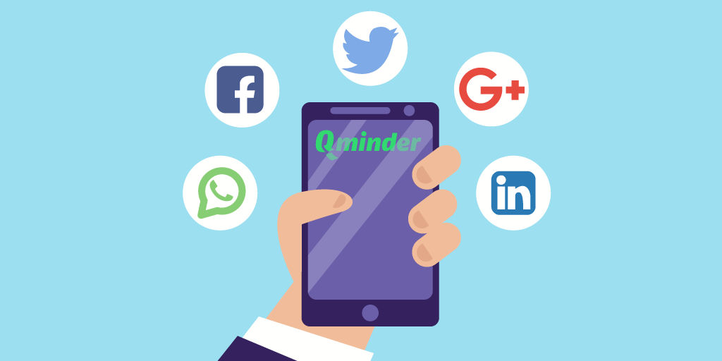 social media omni-channel customer service