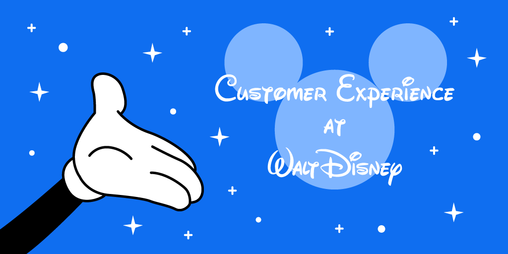disney customer experience