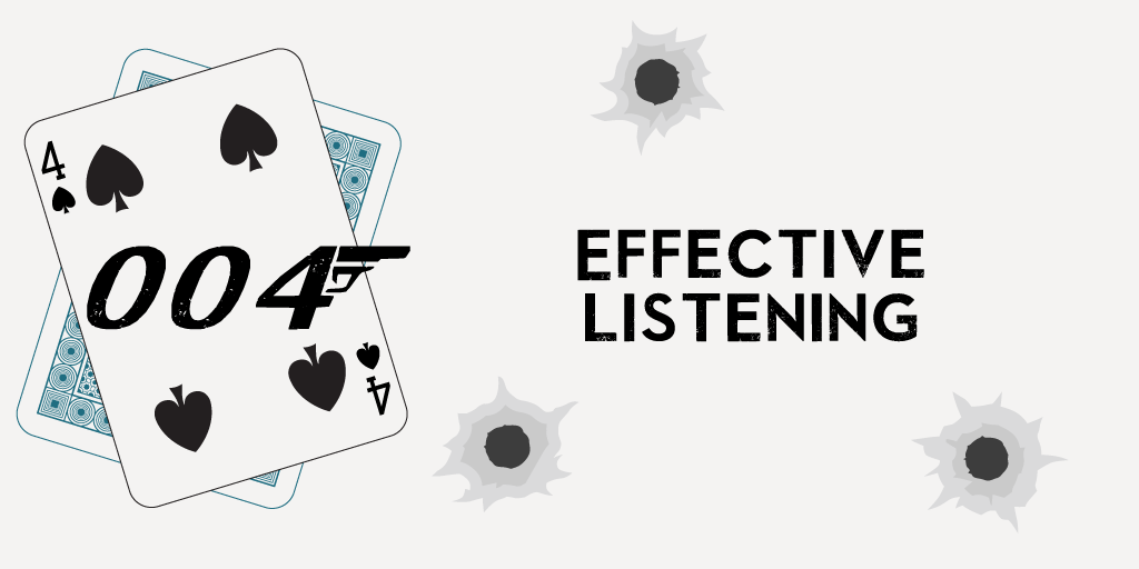 effective customer listening skills