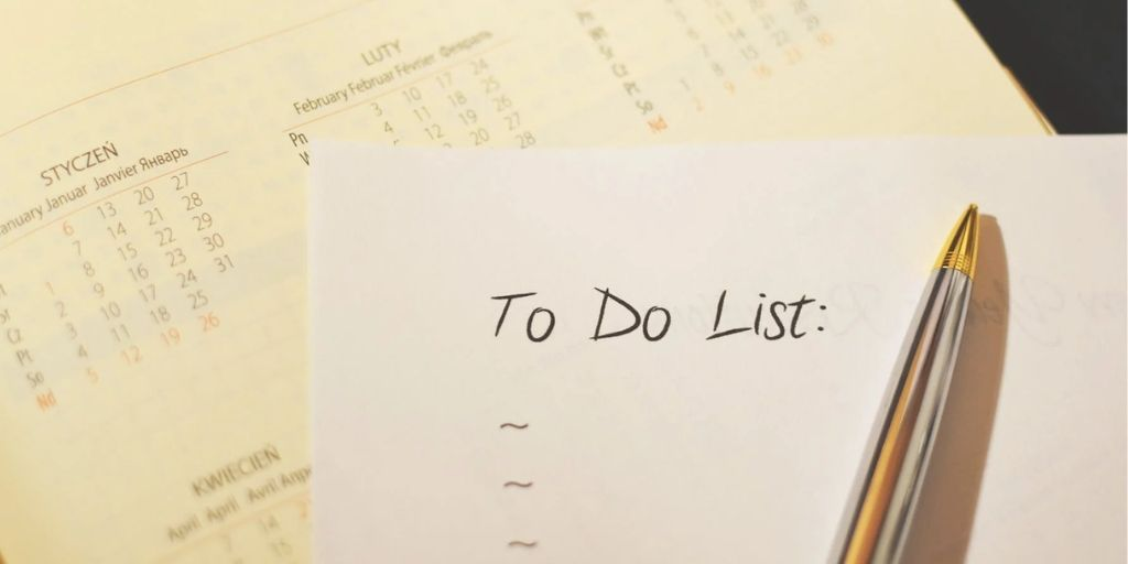 workplace safety to-do list